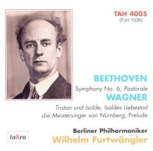 Furtwängler dirigiert Beethoven und Wagner