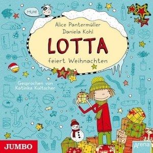 Mein Lotta-Leben. Lotta feiert Weihnachten