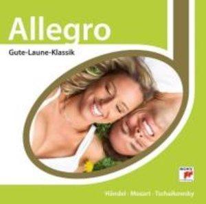 Esprit/Allegro-Gute Laune Klassik