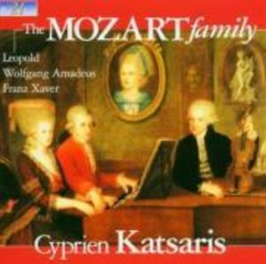 The Mozart Family
