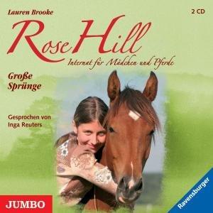 Rose Hill-Große Sprünge
