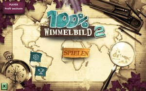 PLAY+SMILE: 100% Wimmelbild 2