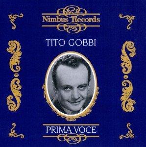 Gobbi/Prima Voce