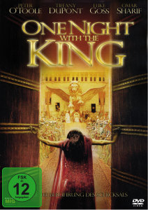 One Night with the King - Fühle die Berührung des Schicksals