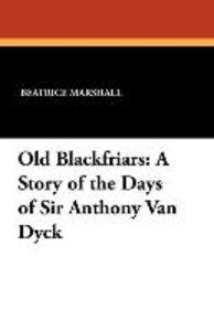 Old Blackfriars