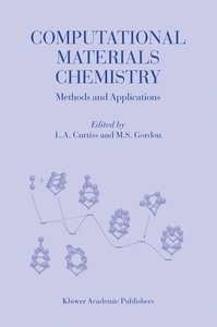 Computational Materials Chemistry