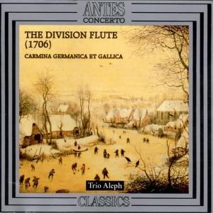 The Division Flute/Carmina
