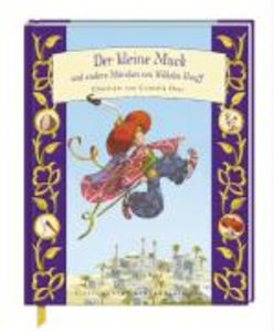 Der kleine Muck und andere Märchen von Wilhelm Hauff