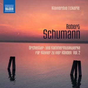 Bearbeitungen für Klavier zu 4 Händen Vol.2