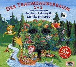 Traumzauberbaum Box