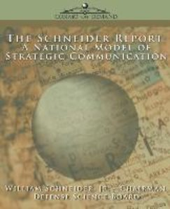 The Schneider Report