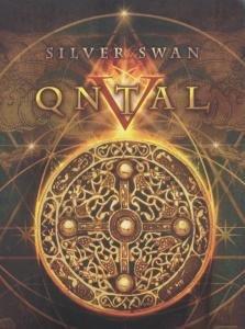 Silver Swan (Ltd.Din A5 Digipak)