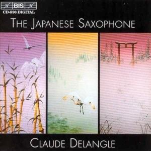 Das japanische Saxophon
