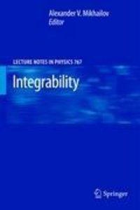Integrability