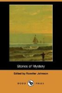 STORIES OF MYST (DODO PRESS)