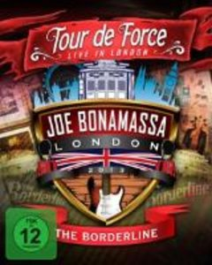 Tour De Force-Borderline