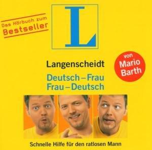 Langenscheidt-Frau-Deutsch,Deutsch-Frau