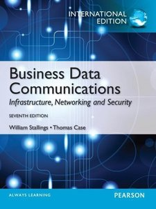 Business Data Communications