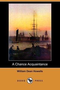 A Chance Acquaintance (Dodo Press)