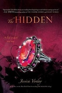 The Hollow 3. The Hidden