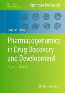 Pharmacogenomics in Drug Discovery and Development