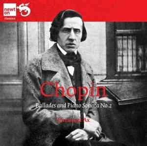 Chopin: Ballades 1-4/Piano Sonata 2