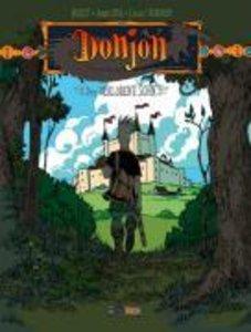 Donjon Monster. Der verlorene Sohn