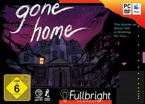 Gone Home - Collectors Edition