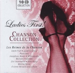 Ladies First! Chanson Edition