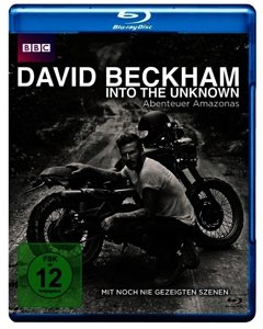 David Beckham - Into The Unknown (BBC)