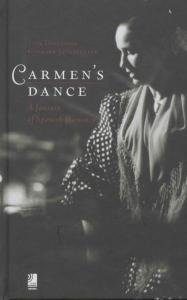 Carmen's Dance. Book + CD