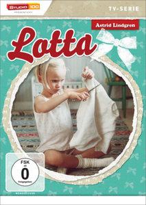 Lotta aus der Krachmacherstraße - TV Serie