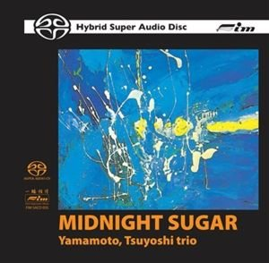 Midnight Sugar - HDCD Mastering