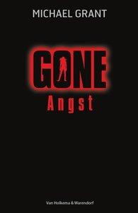 Gone Angst / druk 1