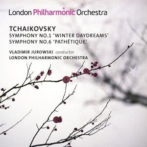 Sinfonien 1 & 6