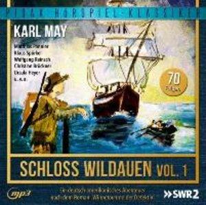 Schloss Wildauen - Vol. 1