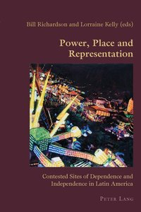 Power, Place and Representation