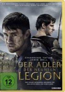 Der Adler der Neunten Legion (DVD)