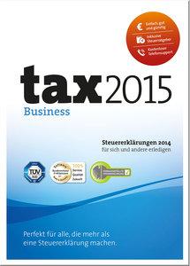 tax 2015 Business