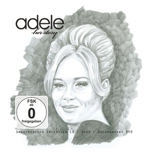 Her Story (CD+DVD)