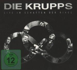 Live Im Schatten Der Ringe (DVD/2CD)