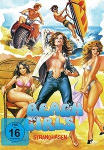 Beach Girls Strandhasen