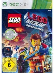LEGO The Movie Videogame - Das Videospiel (Classics)