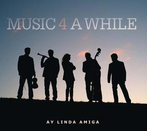 Ay Linda Amiga