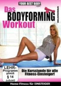 Your Best Body / Das Bodyforming Workout