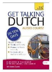 Get Talking Dutch in Ten Days
