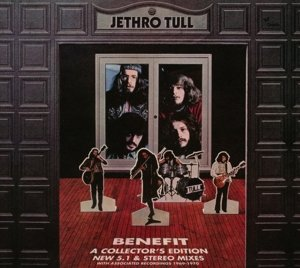 Benefit (Deluxe Edition)