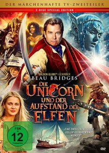 Die Unicorn und der Aufstand der Elfen. Special Edition