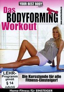 Your Best Body / Das Bodyforming Workout