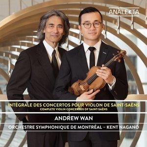 Sämtliche Violinkonzerte
